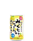 みっくちゅじゅーちゅぱいんさわー(お酒) 350ml缶