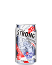 ストロングチューハイタイムゼロ ドライ(お酒) 350ml缶