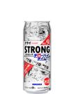 ストロングチューハイタイムゼロ ドライ(お酒) 490ml缶