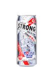 ストロングチューハイタイムゼロ ドライ(お酒) 500ml缶