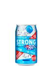 ストロングチューハイタイムゼロ ドライラムネ(お酒) 340ml缶