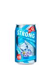 ストロングチューハイタイムゼロ ドライラムネ(お酒) 350ml缶
