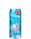 ストロングチューハイタイムゼロ ドライラムネ(お酒) 500ml缶
