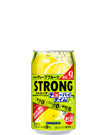 ストロングチューハイタイムゼロ グレープフルーツ(お酒) 340ml缶