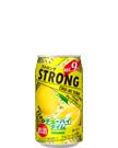 ストロングチューハイタイムゼロ グレープフルーツ(お酒) 350ml缶