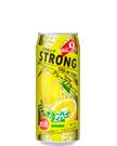 ストロングチューハイタイムゼロ グレープフルーツ(お酒) 500ml缶