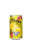 ストロングチューハイタイムゼロ レモン(お酒) 350ml缶