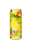 ストロングチューハイタイムゼロ レモン(お酒) 500ml缶