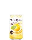 つぶちゅーオレンジ(お酒) 340ml缶