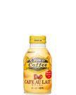クラウンコーヒーカフェオレ 260gボトル缶