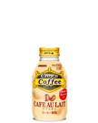 Crown Coffee カフェオレ 260gボトル缶