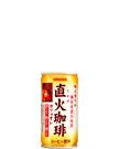 直火珈琲カフェオレ 185g缶
