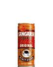 サンガリアコーヒー オリジナル 250g缶