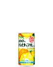 100% パイナップルジュース 190g缶
