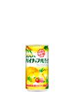 100%パイナップルブレンドジュース 190g缶