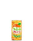 つぶみオレンジ 190g缶