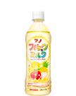 アノ フルーツ&ミルク 500mlペット