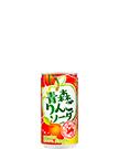 青森りんごソーダ 190g缶