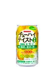 チューハイテイスト レモン 350g缶