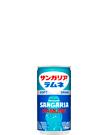サンガリアラムネ 190g缶