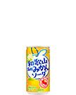和歌山温州みかんソーダ 190g缶