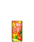 おいしい野菜とフルーツ100% 190g缶