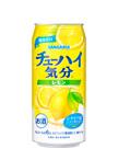 チューハイ気分 レモン (お酒) 500ml缶