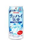 チューハイ気分ラムネ (お酒) 500ml缶