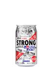 ストロングチューハイタイムゼロ ドライ(お酒) 340ml缶