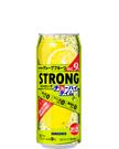 ストロングチューハイタイムゼロ グレープフルーツ(お酒) 490ml缶