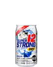 スーパーストロングチューハイドライ(お酒) 350ml缶