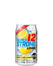 スーパーストロングチューハイレモン(お酒) 350ml缶