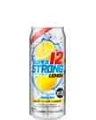 スーパーストロングチューハイレモン(お酒) 500ml缶