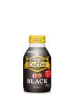 クラウンコーヒーブラック 260gボトル缶