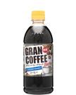 グランコーヒーブラック 500mlペット