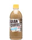 グランコーヒーカフェオレ 500mlペット