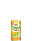 つぶつぶみオレンジ 190g缶