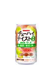 チューハイテイスト ウメ 350g缶