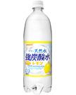 伊賀の天然水強炭酸水レモン 1000mlペット
