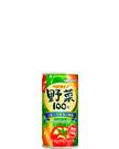 ベジライフ野菜100% 190g缶